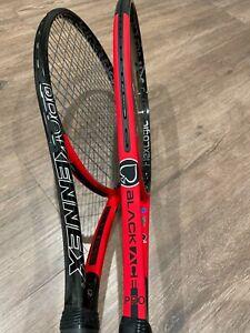 NEW  ProKennex Ki Black Ace Pro (305g) Racket
