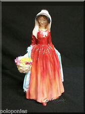 Royal Doulton Rosemary Figurine Hn2091 - Retired 1959