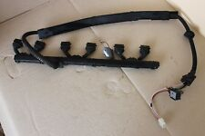 BMW 3 SERIES E46 M54 ENGINE IGNITION COIL WIRING LOOM # 1436689