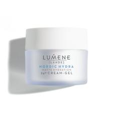 Lumene Lahde Matt Hydration 24H Cream-Gel 50ml / 1.7oz