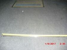 1953-56 F100-350  Hood Mounting Rod-Good Used Chrome