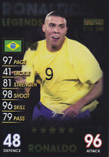 Match ATTAX world stars-Luis Fabiano-Brésil