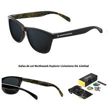 1de3f8b035 Gafas de sol Sunglasses Northweek Explorer Livingstone lente negra  polarizada