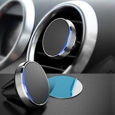 SUPPORTO AUTO UNIVERSALE Magnetico Smartphone PORTA CELLULARE BOCCHETTA ARIA