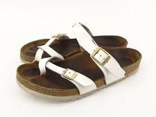 Birkenstock Mayari Schuhe Pantoletten Sandalen Sommerschuhe Sandaletten Gr.41