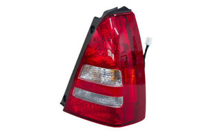 SUBARU FORESTER SG 6/2002-6/2005  RIGHT HAND SIDE TAIL LIGHT OUTER