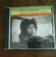 Gold  2 CDs  Bob Marley and the Wailers 2005