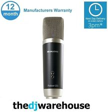 M-Audio Vocal Studio Personal Recording Studio Producer USB Microphone IGNITE