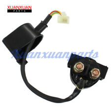 STARTER SOLENOID RELAY for BMX JACKEL LONCIN KAN TAI ATV QUAD 4 WHEELER 110cc
