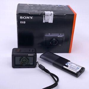Sony cybershot DSC-RX0 neuf