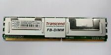 Transcend 2gb DDR2 667 fb-dimm cl5