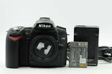 Nikon D90 12.3MP Digital SLR Camera Body                                    #627