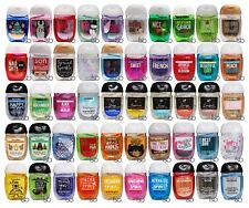 Bath & Body Works Pocketbac Lot of 15 pcs Assorted Mixed Pocketbac Sanitizers