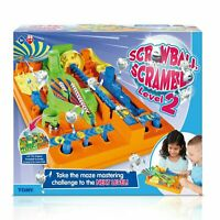 Tomy Screwball Scramble Level 2 - 1+ Players