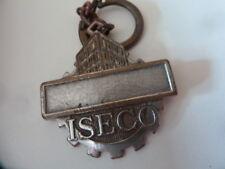 Schlüsselanhänger Eisen : ISECO - dx