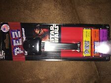 Star Wars Darth Vader Pez candy dispenser in Original Package with candy