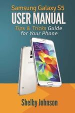 Samsung Galaxy S5 User Manual  Tips   Tricks Guide for Your Phone