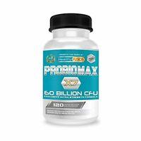 Probiotique 60 milliards de CFU | Probiotique flore intestinale | Formule unique