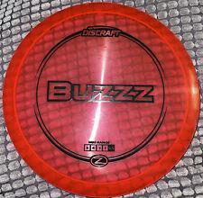 Discraft Z-Line Buzzz, Used Lightly 8.5/10 Condition!
