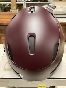! Giro Ratio MIPS Adult Medium Snowboard Ski Snow Helmet Matte Ox Red