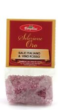 natural salt herb spice Italian mix packets
