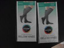 fitlegs anti embolism flight socks x 2
