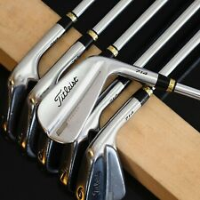Titleist MB 714(5-P) DG(S400) 2014 #5006117 Irons FREE SHIPPING