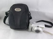 Canon Powershot A700 AiAf Digital Camera With Digital Concepts Carry Bag