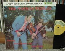 THE FORMAN FIDDLES LP Barry Forman & his 9 year old son