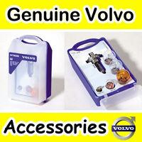 Genuine Volvo S40, V50 (04-) Bulb Kit