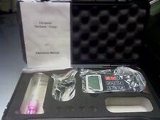 Ultrasonic Thickness Gauge RUT1000