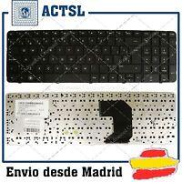 TECLADO ESPAÑOL para HP Pavilion g7-1135ss