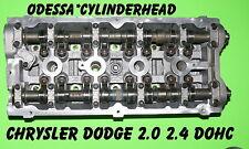 CHRYSLER DODGE STRATUS PT CRUISER  NEON CARAVAN 2.4 DOHC CYLINDER HEAD NO CORE