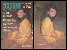 1969 Philippines SIXTEEN KOMIKS MAGASIN Marilou Destreza #25 Comics
