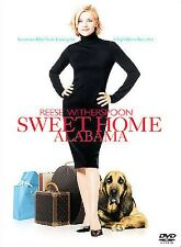 Sweet Home Alabama (DVD, 2003) Reese Witherspoon, Josh Lucas, & Patrick Dempsey