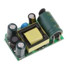 220v à 12v ac-dc 12v 0.5a 6w abaisseur module d'alimentation à découpage