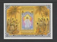 Anguilla - 1990, Easter sheet - MNH - SG MS850