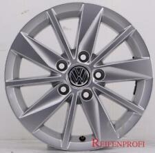 """Original VW Golf 7 5G VII 15 """" Lyon Einzelfelge 6,5x15 ET43 5G0601025AA MT119"""
