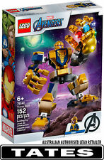 LEGO 76141 Thanos Mech MARVEL from Tates Toyworld