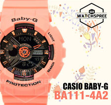 Casio Baby-G Street Fashion from BA-110 Series BA111-4A2