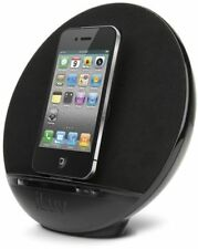 iLuv iMM289 Stereo Speaker Dock for iPhone 3 3S 4 4S iPod