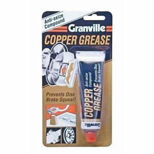 NEW GRANVILLE COPPER GREASE - 20G - 0151A BEST QUALITY