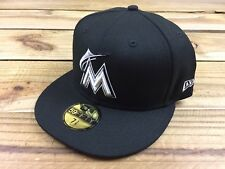 d60393635 7 3/8 Size Florida Marlins MLB Fan Cap, Hats for sale | eBay
