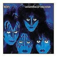 Kiss - Creatures Of The Night Neuf CD