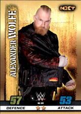 WWE Slam Attax - 10th Edition - Nr. 183 - Alexander Wolfe - NXT