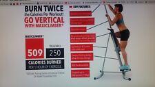 brand new maxi climber vertical climber best ski training