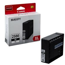 Canon PGI-2500 XL BK Noir Cartouche D'Encre