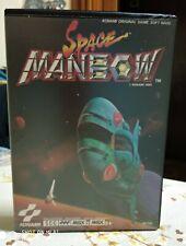 SPACE MANBOW MSX2 KONAMI