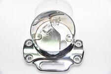 Lenkerklemme Tachohalter Chrome Sportster XL 1200 55900029 ,