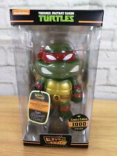 Funko Hikari Teenage Mutant Ninja Turtles Japanese Vinyl Raphael 3000